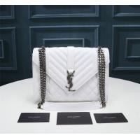 Yves Saint Laurent YSL AAA Messenger Bags For Women #870993