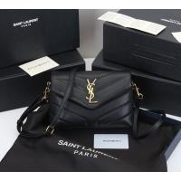 Yves Saint Laurent YSL AAA Messenger Bags For Women #870999