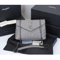 Yves Saint Laurent YSL AAA Messenger Bags For Women #871004