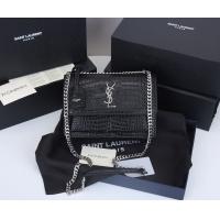 Yves Saint Laurent YSL AAA Messenger Bags For Women #871023