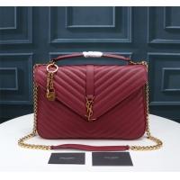 Yves Saint Laurent AAA Handbags For Women #871044