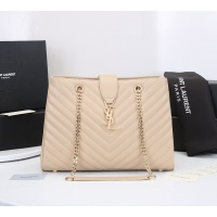 Yves Saint Laurent AAA Handbags For Women #871046