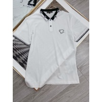 Versace T-Shirts Short Sleeved For Men #871311