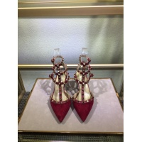 Valentino High-Heeled Shoes For Women #871461