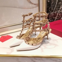 Valentino High-Heeled Shoes For Women #871501