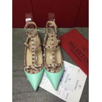 Valentino Flat Shoes For Women #871521