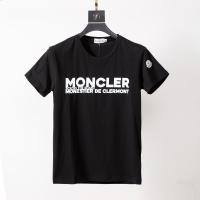 Moncler T-Shirts Short Sleeved For Men #871904