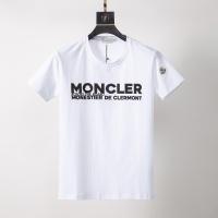 Moncler T-Shirts Short Sleeved For Men #871905