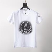 Moncler T-Shirts Short Sleeved For Men #871907
