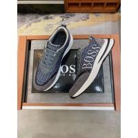 Boss Fashion Shoes For Men #872125