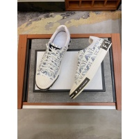 Armani Casual Shoes For Men #872160