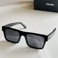 Prada AAA Quality Sunglasses #872300
