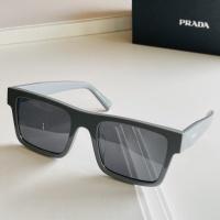 Prada AAA Quality Sunglasses #872301