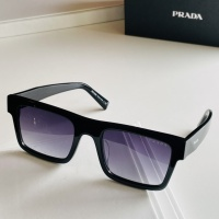 Prada AAA Quality Sunglasses #872302
