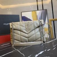 Yves Saint Laurent AAA Handbags For Women #872440