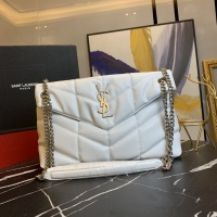 Yves Saint Laurent AAA Handbags For Women #872443