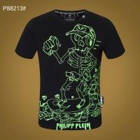 Philipp Plein PP T-Shirts Short Sleeved For Men #872483