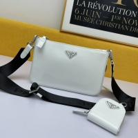 Prada AAA Quality Messeger Bags For Women #872729