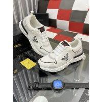 Armani Casual Shoes For Men #872853