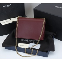 Cheap Yves Saint Laurent YSL AAA Messenger Bags For Women #872912 Replica Wholesale [$100.00 USD] [W#872912] on Replica Yves Saint Laurent YSL AAA Messenger Bags