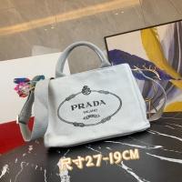 Prada AAA Quality Handbags For Women #872997