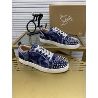 Christian Louboutin Fashion Shoes For Men #873123