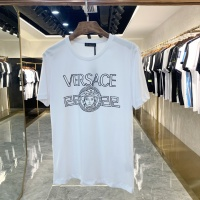 Versace T-Shirts Short Sleeved For Men #873319