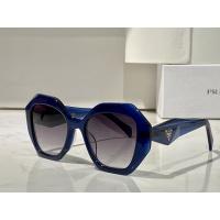 Prada AAA Quality Sunglasses #873528