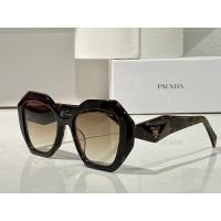 Prada AAA Quality Sunglasses #873530