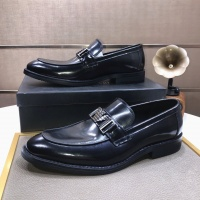 Armani Leather Shoes For Men #874026