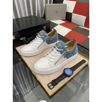 Giuseppe Zanotti Shoes For Men #874193