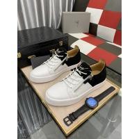 Giuseppe Zanotti Shoes For Men #874195