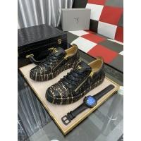 Giuseppe Zanotti Shoes For Men #874198