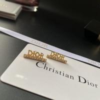 Christian Dior Earrings #874208