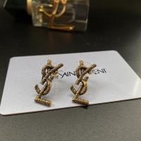 Yves Saint Laurent YSL Earring #874298