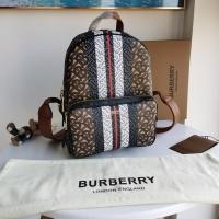 Burberry AAA Man Backpacks #874525