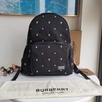Burberry AAA Man Backpacks #874527