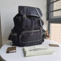 Burberry AAA Man Backpacks #874528