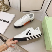 Off-White Casual Shoes For Women #874608
