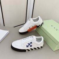 Off-White Casual Shoes For Women #874610