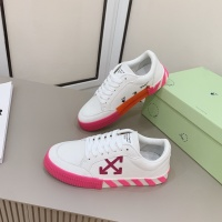 Off-White Casual Shoes For Women #874615