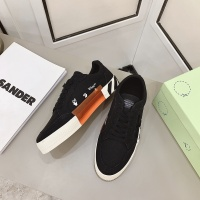 Off-White Casual Shoes For Women #874616