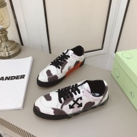 Off-White Casual Shoes For Women #874623