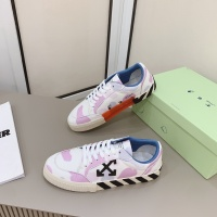 Off-White Casual Shoes For Women #874624