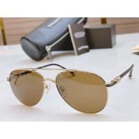 Chrome Hearts AAA Quality Sunglasses #874790