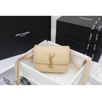 Yves Saint Laurent YSL AAA Messenger Bags For Women #874847