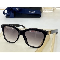 Christian Dior AAA Quality Sunglasses #874985