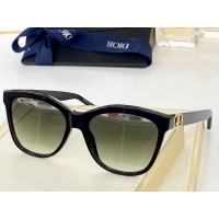 Christian Dior AAA Quality Sunglasses #874988