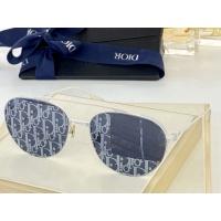 Christian Dior AAA Quality Sunglasses #874996
