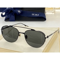 Christian Dior AAA Quality Sunglasses #875001